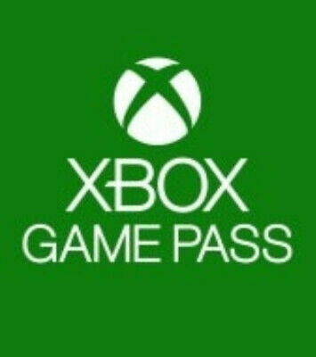 Xbox Game Pass, 3 months code for Xbox One Fast Delivery