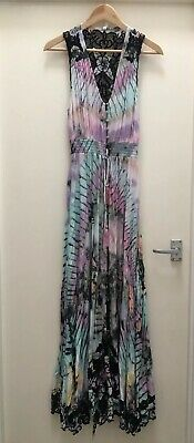 Spell & the Gypsy Lucy In The Sky Gown Size Small