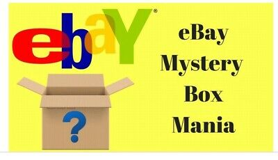 Surprise Box Mystery Gift Games, Ps3, Ps4, Watches, Blu Ray, Dvd Joblot 99 Rare