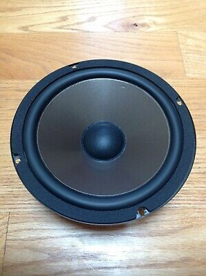 GENESIS TECHNOLOGIES, INC - METAL CONE WOOFERS for IM8200, IM8300, or Model III