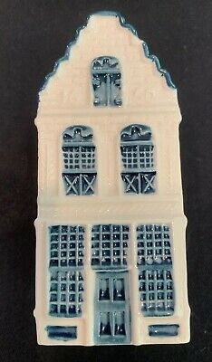 Blue Delft's Canal House # 15 KLM BOLS Amsterdam
