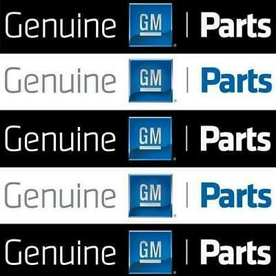 Genuine GM Signal Lamp Assembly 22810493