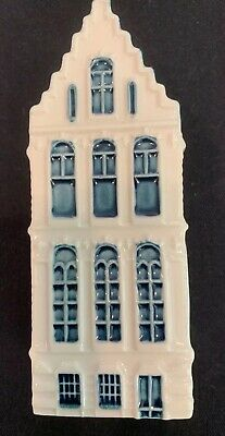 Blue Delft's Canal House # 52 KLM BOLS Amsterdam