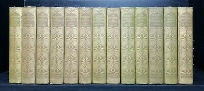 Francis Parkmans Works ~13 Vol set by Charles Farnham