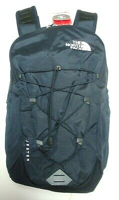 The North Face  Jester Backpack- Laptop Sleeve-A3Kv7- Urban Navy L H / White