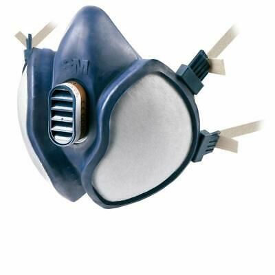 Safety Mask 3M Free Half Mask EN safety certified DIY Workshop