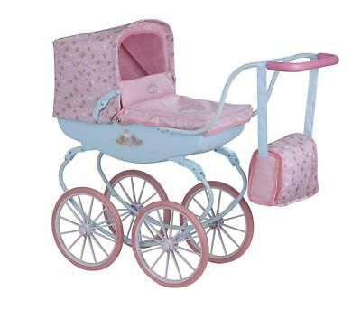 Baby Annabell Doll Carriage Pram - Baby Born Free Shipping!