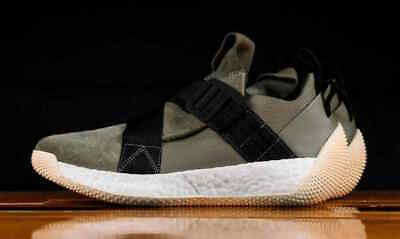 Adidas Basketball James Harden Boost Ls 2 Buckle Lifestyle Shoes AQ0020 Mens 12