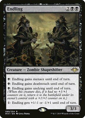 Magic the Gathering MTG Modern Horizons - ENDLING - NM