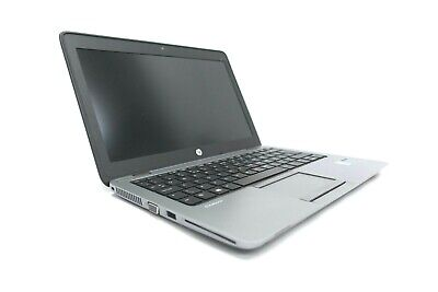 "HP EliteBook 820 G1 12.5"" Laptop Core i7 4600U 2.1GHz 4GB DDR3 *No HDD/Adpater*"