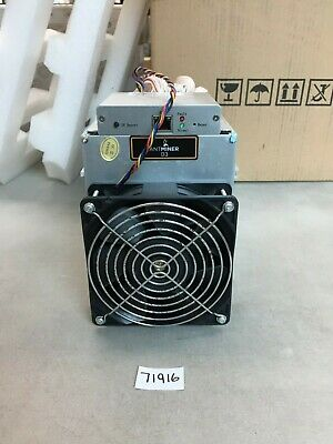 Bitmain Antminer D3 (AS IS)