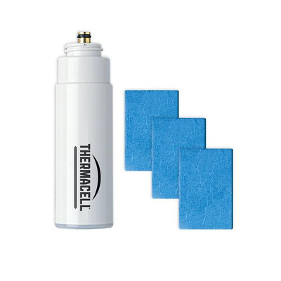 Thermacell Standard Mosquito Repellent Mat Refill Pack