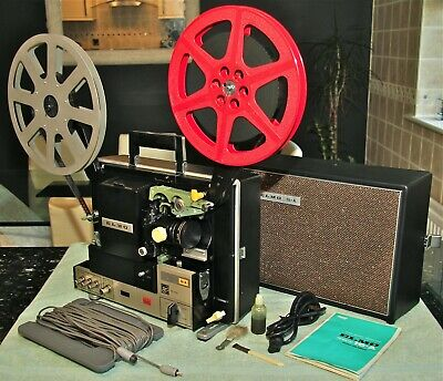 Elmo 16A Magnetic/Optical Sound Projector