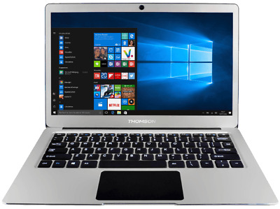 Portátil - Thomson Neo13X 13.3'' Full HD Intel® Celeron™ N3350 4GB RAM 32 GB