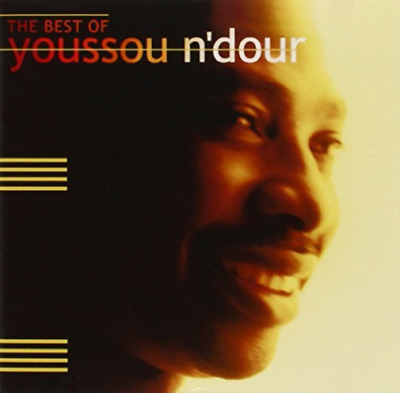 Youssou N'Dour-7 Seconds: The Best of Youssou (UK IMPORT) CD NEW