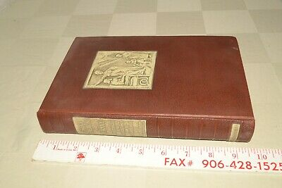SIGNED! Vtg S.E.MASSENGILL Pharmacology Book SKETCH OF MEDICINE &PHARMACY