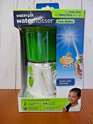 Waterpik Water Flosser For Kids WP-260 (XK419)