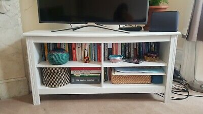Marvelous Ikea White Tv Bench Unit With Drawers Besta Similar Gmtry Best Dining Table And Chair Ideas Images Gmtryco