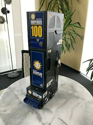 Merkur Dispenser 100