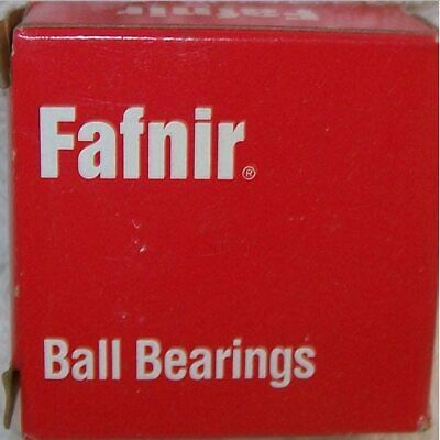 4309ALC Fafnir New Thrust Ball Bearing