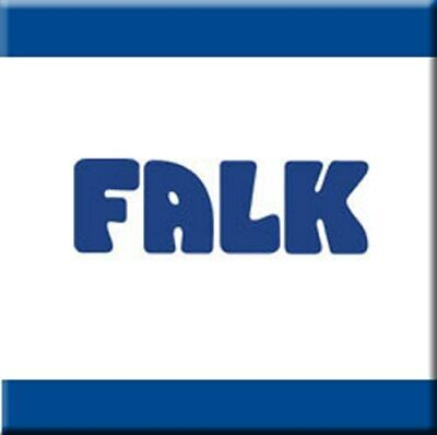 9FCOVERHALF Falk New Coupling
