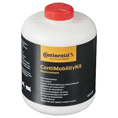 Continental Ersatzflasche for das ContiMobilityKit 450 Millilitres Can