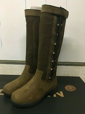4c36536a6f2 DUBLIN WOMENS COUNTRY Boots Eden Breathable Robinsons New - £129.99 ...
