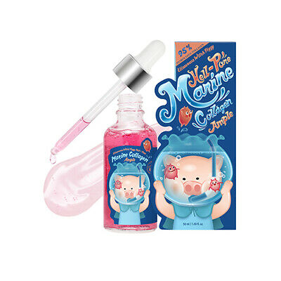 [Elizavecca] Witch Piggy Hell-Pore Marine Collagen Ample 50ml