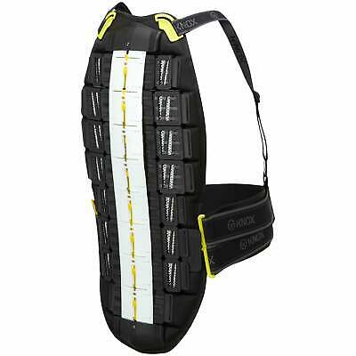 Knox Aegis Motorcycle Racing Back Protector Unisex Rrp £119.99 Clearance Bargain