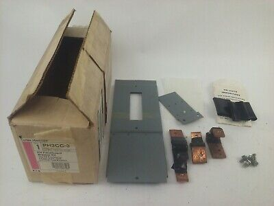 Cutler Hammer Ph3Cc-3 Panelboard Mounting Hardware Kit For Cc, Cch, Chh Ph3Cc3