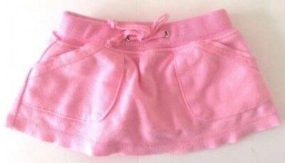 GENUINE ** Build a Bear Workshop JERSEY STYLE SKIRT WITH SHORTS SKORT babw