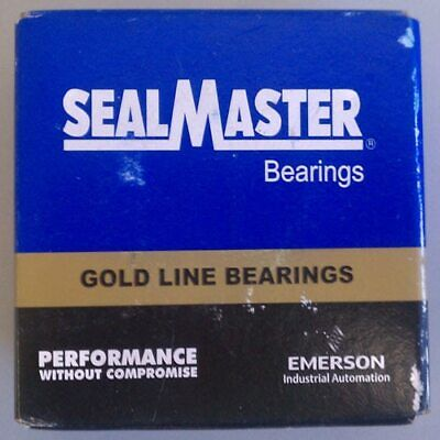 SK886 Sealmaster New Ball Bearing Insert
