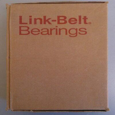 U331D Linkbelt New Ball Bearing Insert