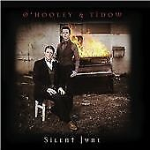 Silent June, O'Hooley & Tidow, Audio CD, New, FREE & Fast Delivery