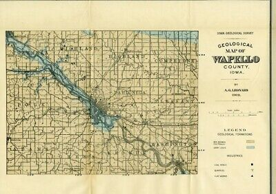 1924 RADIO STATION MAP Columbia Carterville Warrensburg Independence Moberly MO