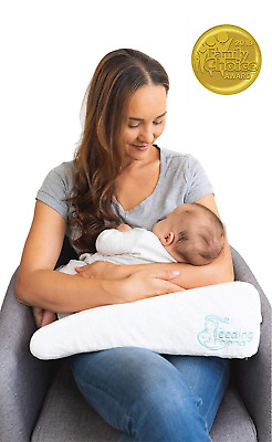 Feeding Friend - The Self Inflating Nursing Pillow