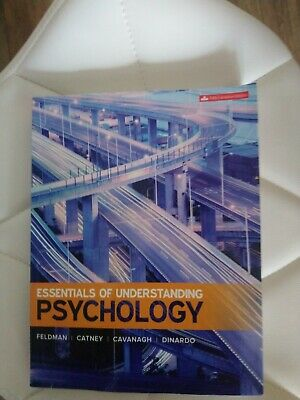 Essentials of Understanding Psychology       Free Shipping and Handling