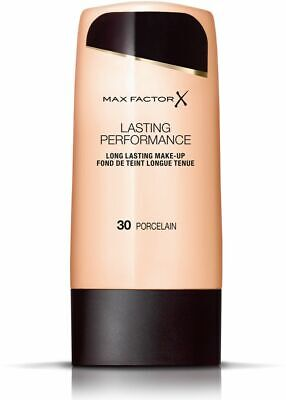 Max Factor Lasting Performance Touch-Proof Foundation 030 PORCELAIN FREE Post