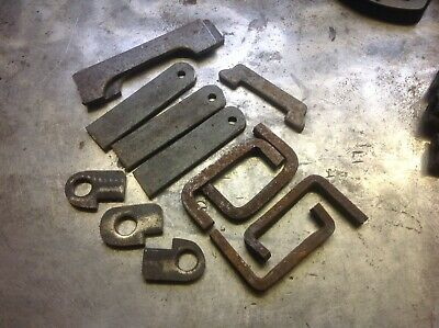 Wrought Iron Gate Parts