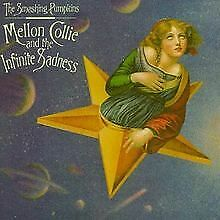 Mellon Collie And The Infinite Sadness von Smashing P... | CD | Zustand sehr gut