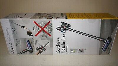Factory New Dyson V7 Animal Extra Cordless Stick Vacuum Cleaner w/Warranty