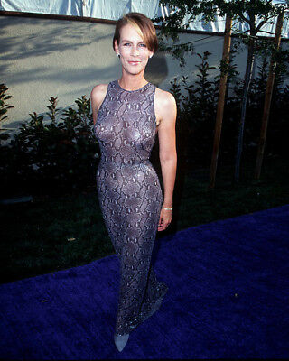 Jamie Lee Curtis True Lies Halloween Actress 8x10 Photo 1 Glossy Lab Picture 113