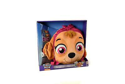 Paw Patrol 'Skye' Backpack With Colouring Set