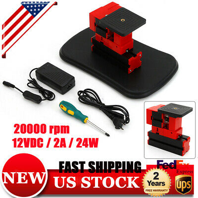 Mini Multipurpose Jig-saw Sawing Machine DIY Tool Kit Woodworking Milling Drill