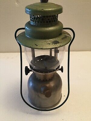 Kerosene Pressure Lantern Colman Please wait for postal quote
