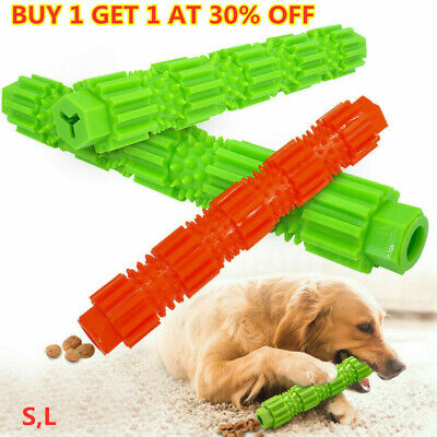 Durable Pet Dog Chew Toys Rubber toy for Aggressive Chewers Indestructible