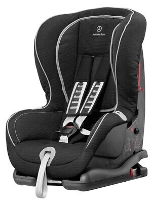 Genuine Mercedes-Benz Duo Plus Child Seat ISOFIX A0009701702 NEW