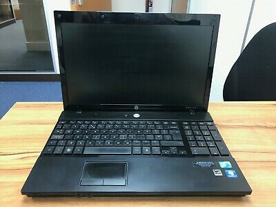 "HP ProBook 4510s 15.6"" (100GB, Intel Core 2 T5870, 2 GHz, 3GB) Notebook/Laptop"