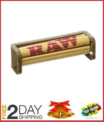 BEST Joint Roller Machine Cigarette Fast Cigar Rolling Blunt Weed Raw Size 79 mm