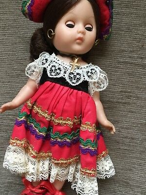 Sale Hurry Before Price Increases! Vintage Mexico Ginny